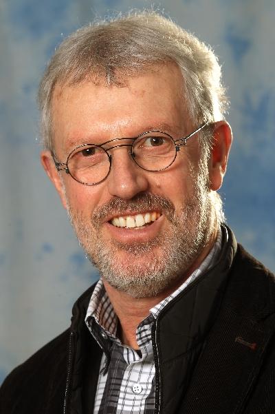 Gerd Spriestersbach